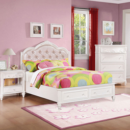 Clieck here for Girls Bedrooms